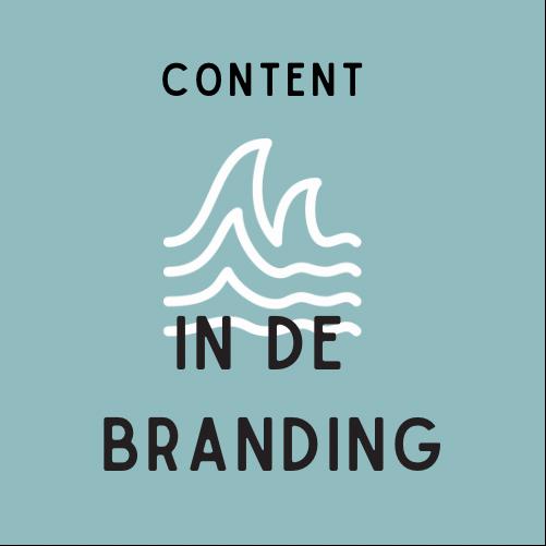 logo in de branding